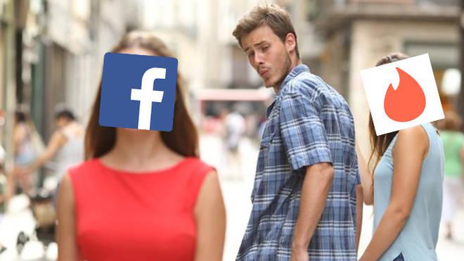 Distracted Boyfriend Meme