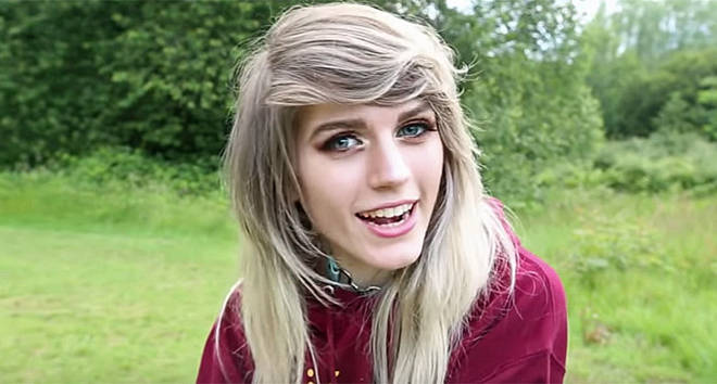 Marina Joyce on YouTube.