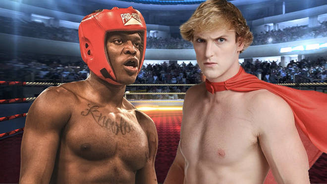 The date for Logan Paul and KSI's rematch has been announced