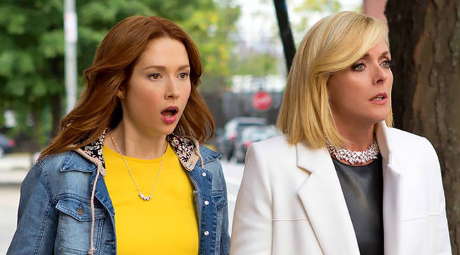 Kimmy Schmidt Cancelled At Netflix