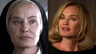 Jessica Lange says Coven is her least favourite AHS season