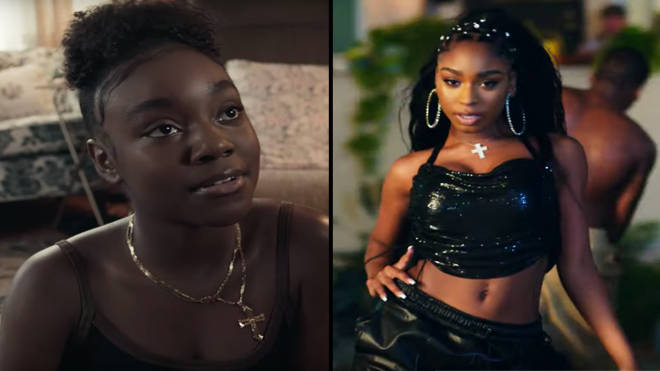 Normani Motivation video - Necklace