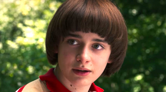 Will Byers' sexuality was on of Stranger Things 3 biggest talking points