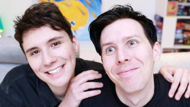 Dan and Phil are going on hiatus to focus on solo projects