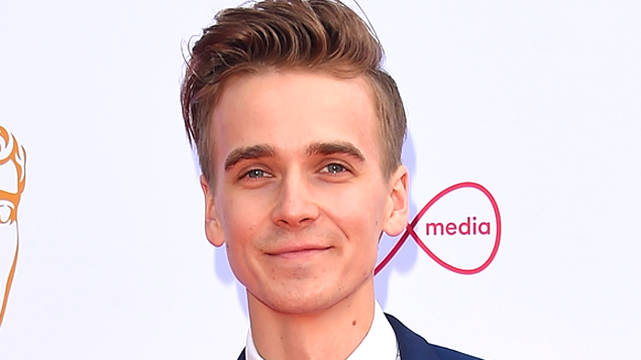 Joe Sugg just joined the cast of a HUGE West End Theatre show