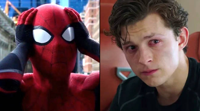 Tom Holland's Spider-Man is reportedly leaving the MCU