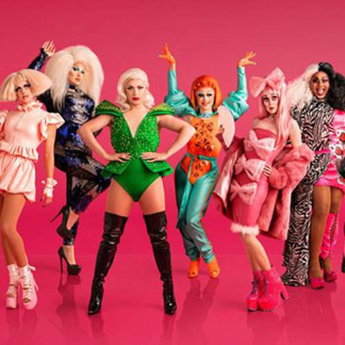 RuPaul's Drag Race: The best
