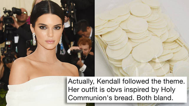 19 Savage Met Gala Memes That'll Have You Clutching Your ...