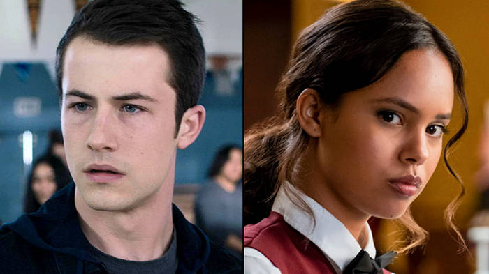 13 Reasons Why Season 3 Soundtrack Every Song Featured On The Show Popbuzz