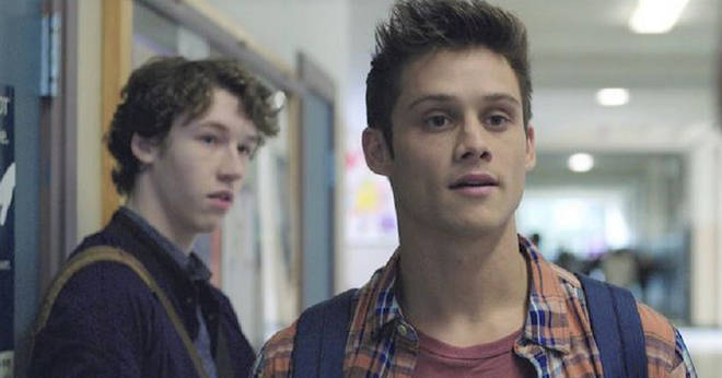 13 Reasons Why Monty and Tyler