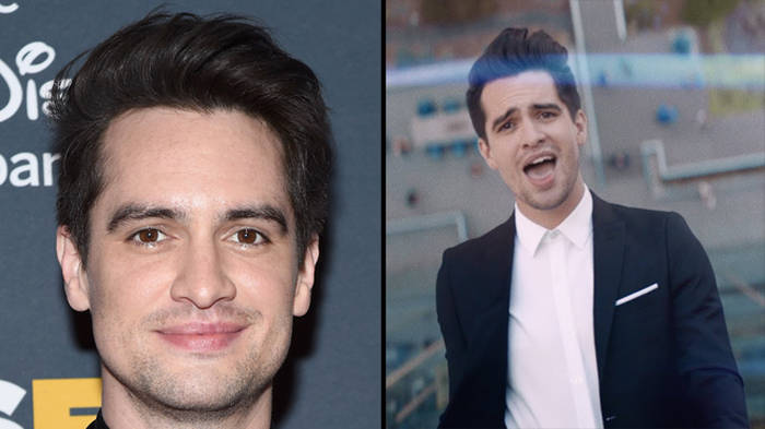 Panic! At The Disco win Best Rock category at the MTV VMAs for the first time