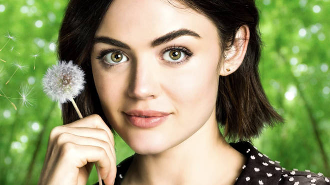 Lucy Hale Life Sentence The CW Cancelled