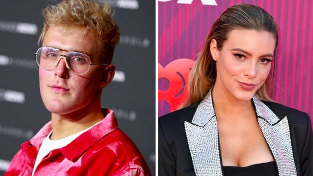 Jake Paul and Lele Pons are asking fans to text them but people are skeptical