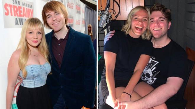 Shane Dawson and Lisa Schwartz dated between 2011 and 2014.
