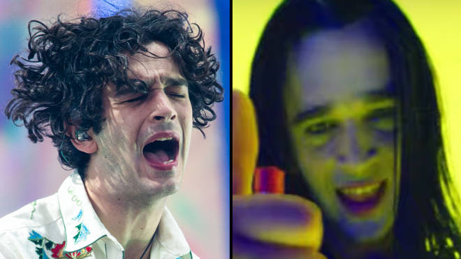 The 1975 called out by family of Manchester bombing victim for suicide vest in 'People' video