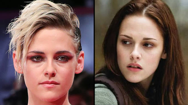 Kristen Stewart was told not to hold her girlfriend's hand in public to get a Marvel role