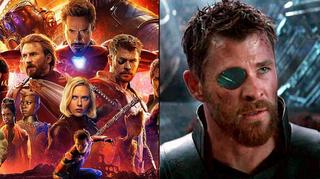 Infinity War Trivia Quiz