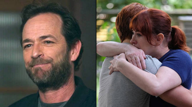 "Riverdale season 4, episode 1 is a ""stunning"" and ""tear-jerking"" tribute to Luke Perry"