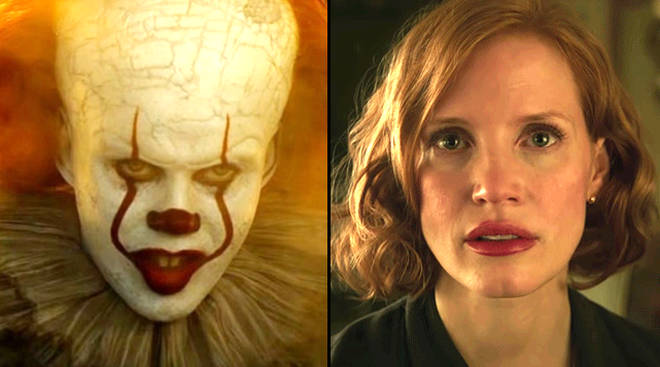 Does IT: Chapter Two have an end credit scene?