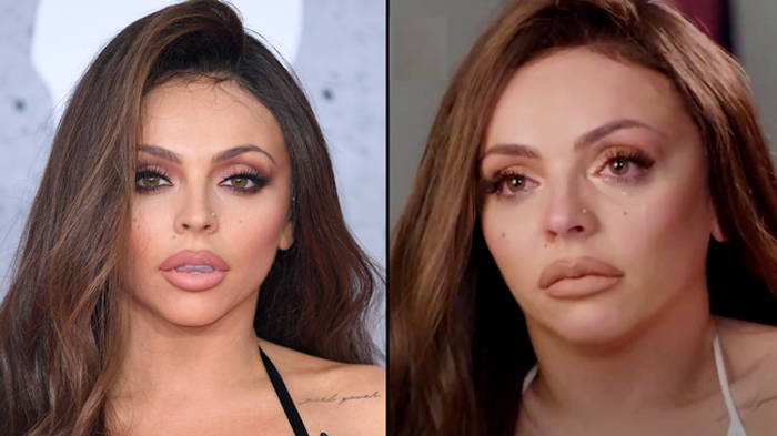 Little Mix's Jesy Nelson reveals she attempted to take her own life after online abuse
