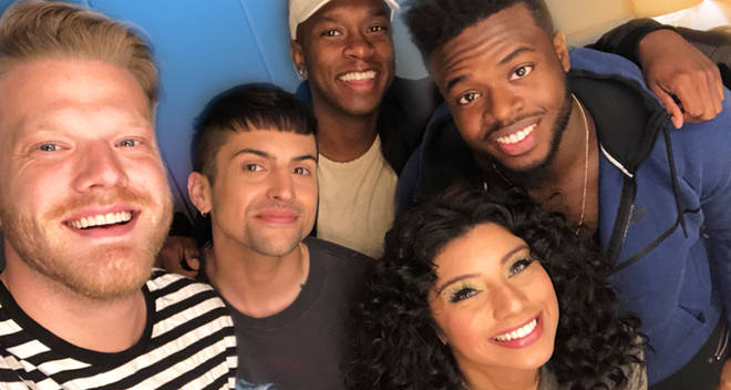 Quiz Which Pentatonix Lyric Should You Get Tattooed On You We
