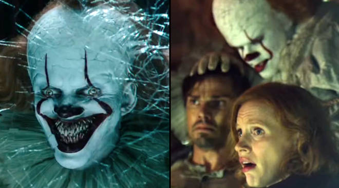 IT: Chapter Two's ending is different from the book