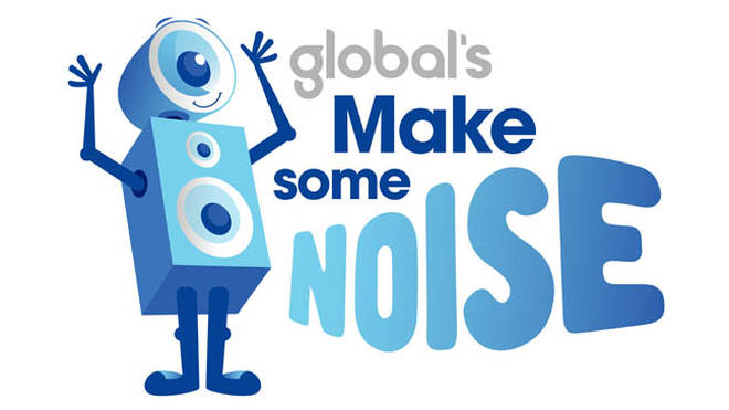 Global's Make Some Noise 2019