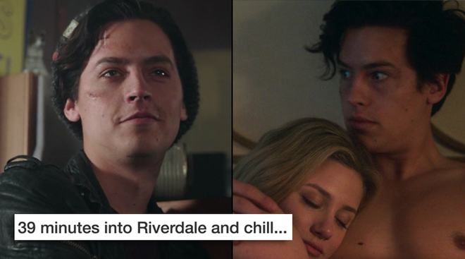 Riverdale Finale Thoughts Recap