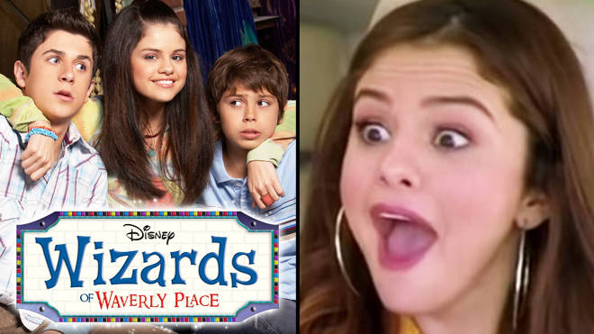 David Henrie confirms Selena Gomez is up for a Wizards of Waverly Place reboot
