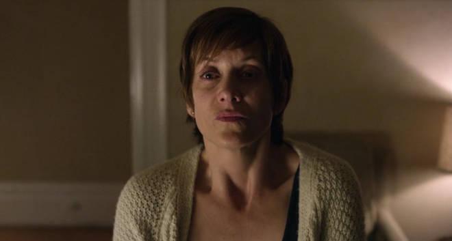 Hannah Baker's Mom