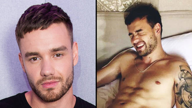 Liam Payne's completely nude photoshoot for Mert Alas is breaking the internet