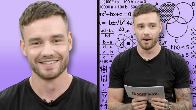 Liam Payne takes on the Most Impossible Liam Payne Quiz