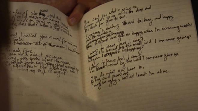 Hannah's poems 2