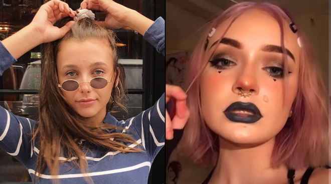 Are you more VSCO Girl or TikTok eGirl?