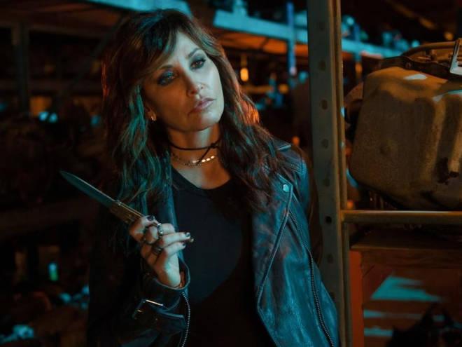 Gina Gershon as Gladys Jones