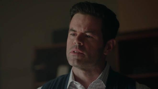Robert Phillips aka the Sugar Man in Riverdale