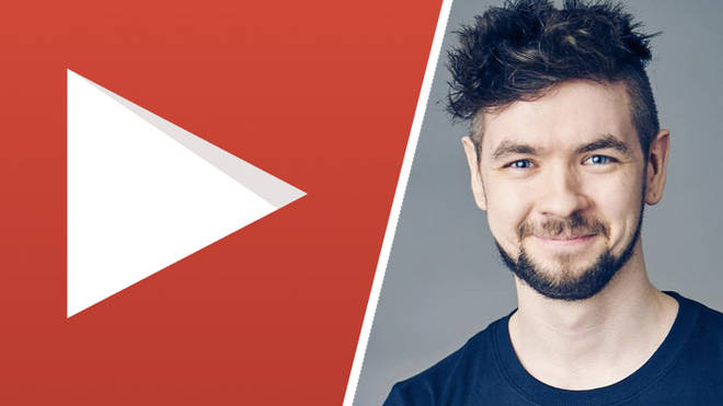 JackSepticEye called out YouTube for changing the sub feed