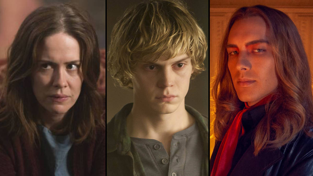 QUIZ: Which AHS character are you based on your star sign ...
