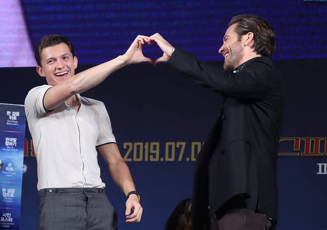 'Spider-Man: Far From Home' - Fan Fest Red Carpet Event