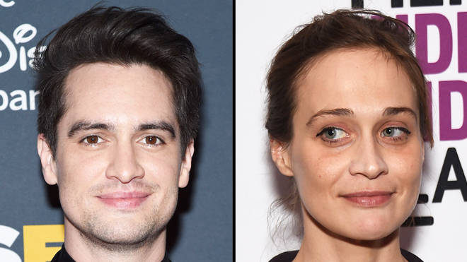 "Fiona Apple calls out Panic! At the Disco&squot;s Brendon Urie for calling her a ""b-tch"""