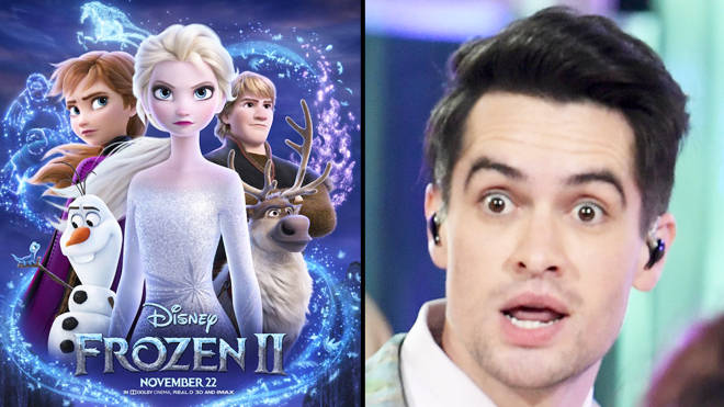 Panic! At the Disco lead Frozen 2 soundtrack with new song 'Into The Unknown'