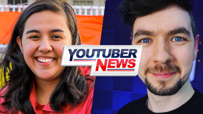 YouTuber News elle mills subscription page dan howell