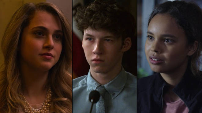 13 Reasons Why unanswered questions