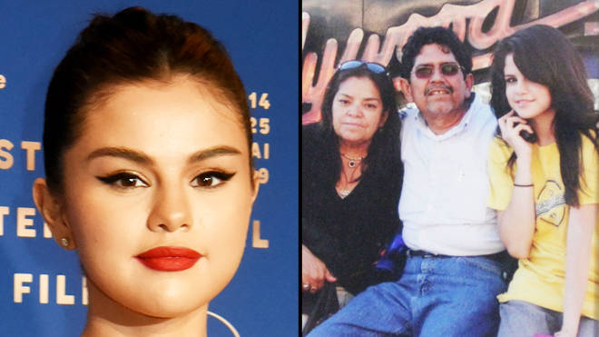 Selena Gomez opens up about her family immigrating in Living Undocumented essay