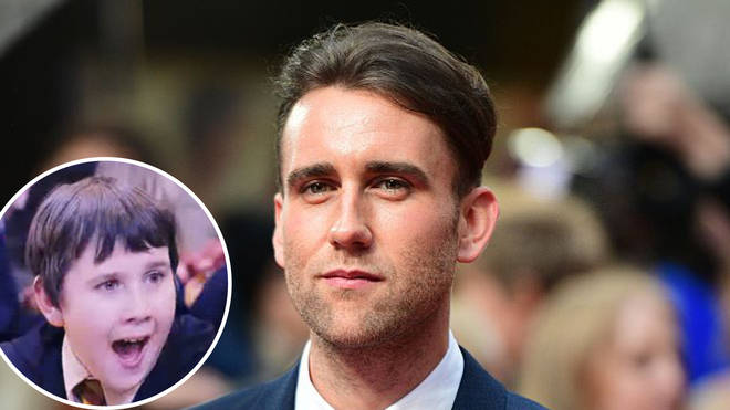 Matthew Lewis married