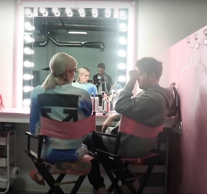 Jeffree Star and Shane Dawson