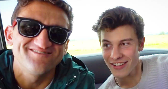 casey neistat shawn mendes documentary