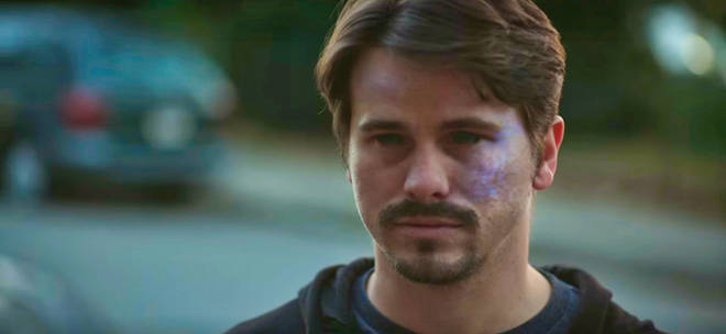 Jason Ritter in Raising Dion