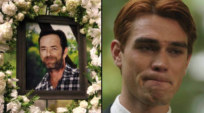 How did Fred Andrews die? Riverdale pays moving tribute to Luke Perry in first episode