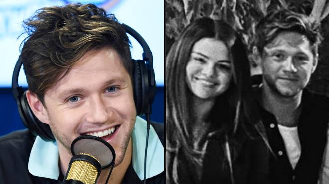 Niall Horan addresses Selena Gomez dating rumours